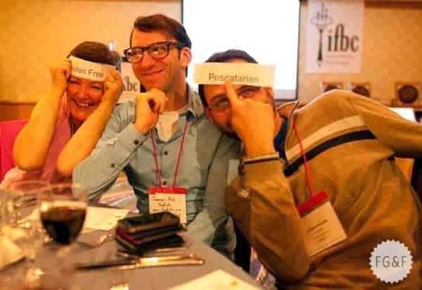 IFBC 2011 Goofballs