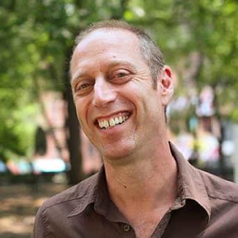 David Lebovitz, davidlebovitz.com