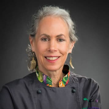 Jill Nussinow, The Veggie Queen