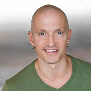 Jonathan Becker, Theater-Masks.com