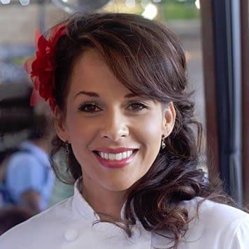 Louise Mellor