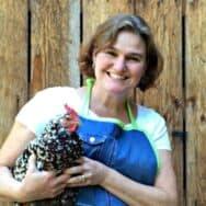Kathy Berget