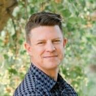 Matt Molen headshot