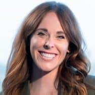 Ashley Segura Headshot