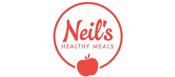 Neil's Healthy Meals